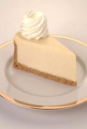 Cheesecake Factory Restaurant Copycat Recipes: Key Lime Cheesecake
