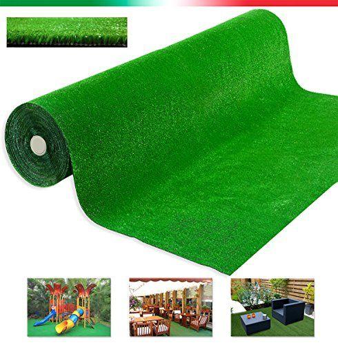 tappeto erba sintetica per esterno