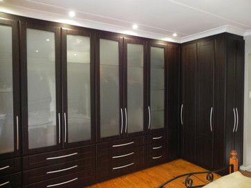 best 25+ bedroom cupboards ideas on pinterest