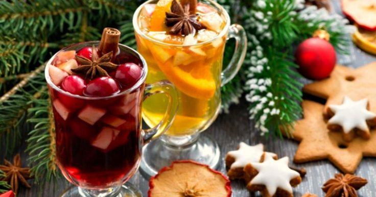 3 különlegesen isteni karácsonyi puncs recept - Ezeknél finomabbat még az adventi vásárban sem kapunk!   Femcafe
