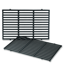 Weber Genesis 310/320 enamel cast iron cooking grills