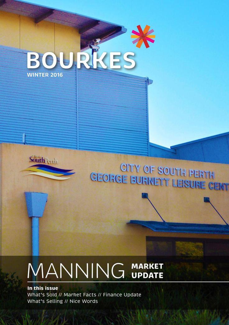 Manning Market Update - Winter 2016 (Kathryn Perin)