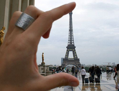 """What Not To Do In Paris: The Top Five Tourist Mistakes 