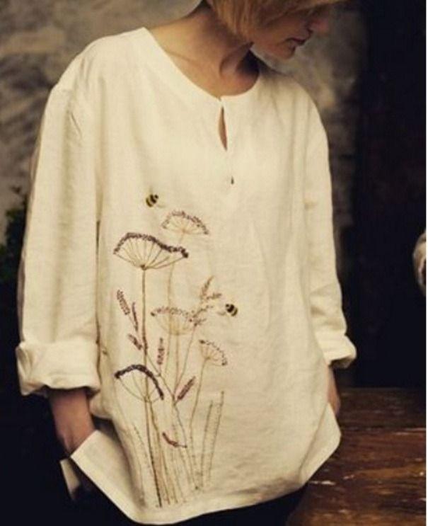 Простота и лаконичность японской вышивки в прекрасных работах мастеров - Ярмарка…