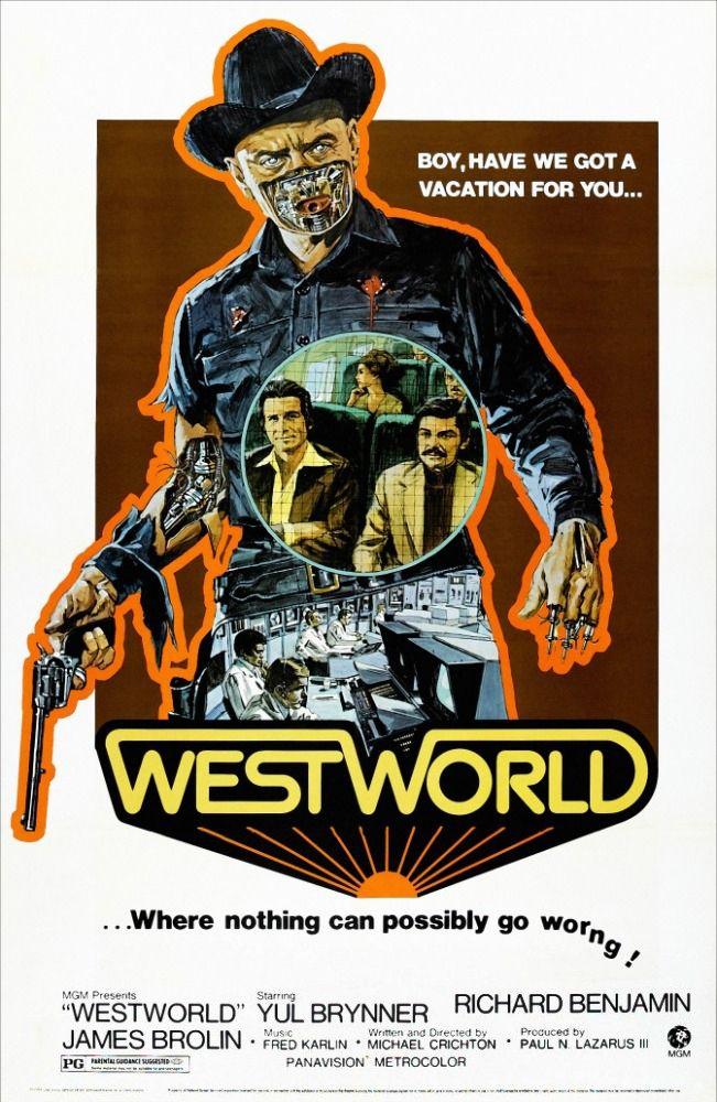 Westworld (1973) http://www.imdb.com/title/tt0070909/?ref_=nv_sr_2