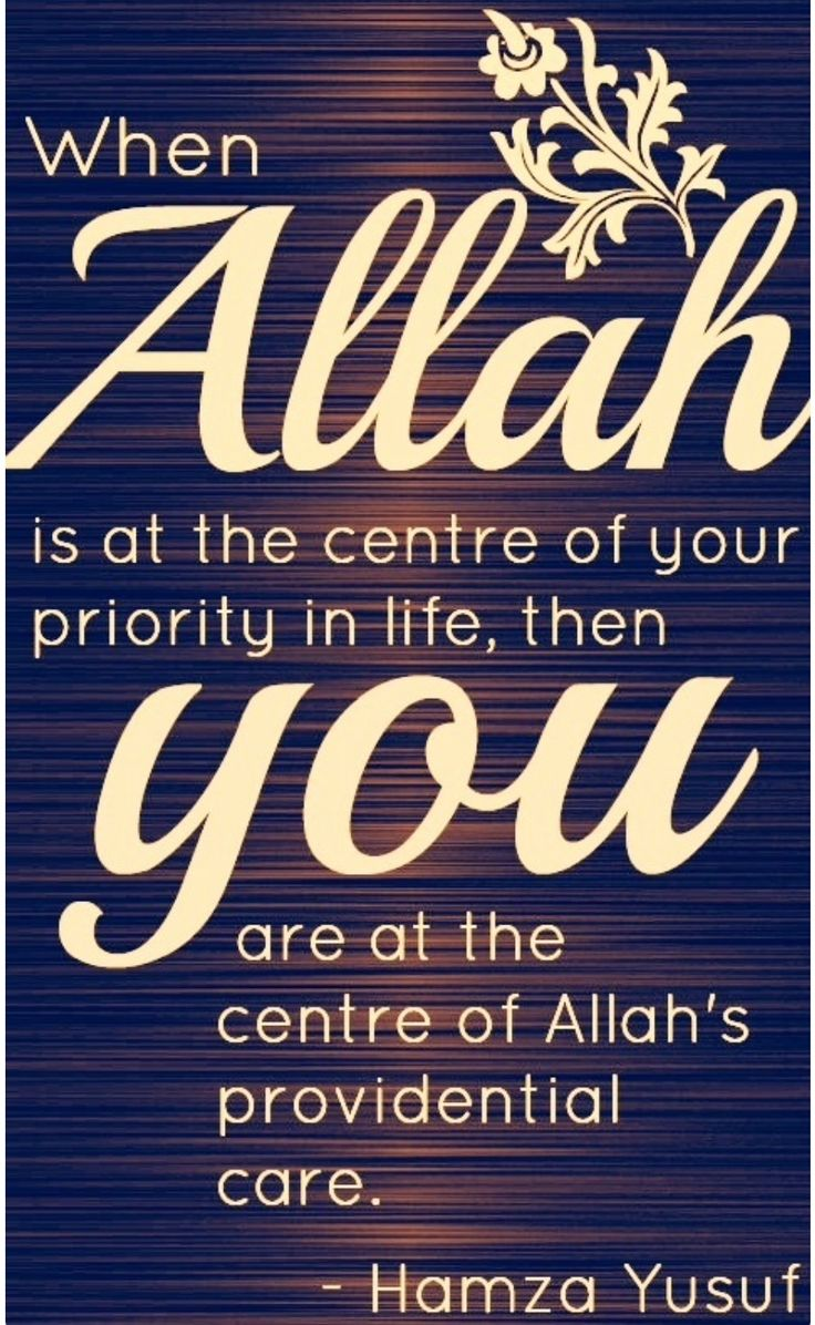 1000+ Islamic Inspirational Quotes On Pinterest