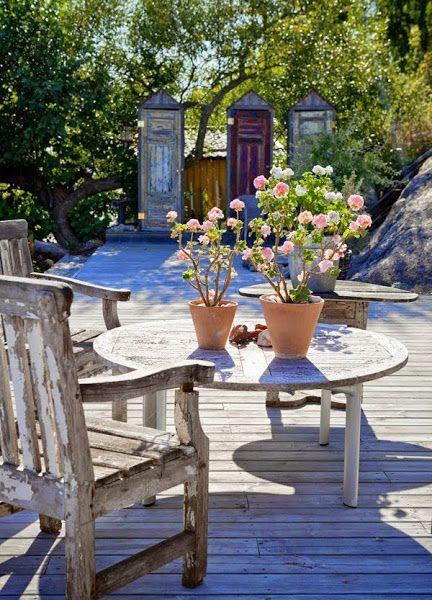 Una casa ideal para pasar cualquier estación del año   Decorar tu casa es facilisimo.com