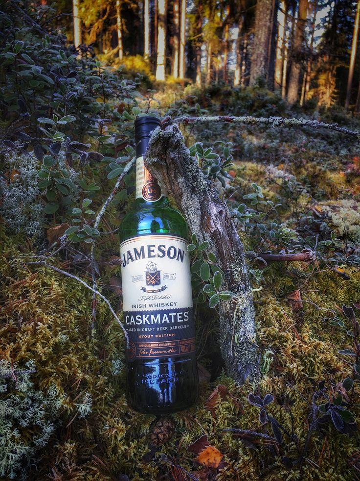 Jameson, Caskmates, Irish whisky