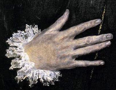 El Greco 1614 -2014 Δομήνικος Θεοτοκόπουλος: El Greco: LAS MANOS DE LOS CUADROS - LOS CUADROS DE LAS MANOS