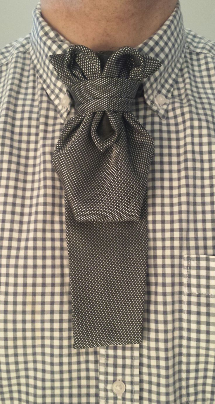 Best 25+ Necktie knots ideas on Pinterest | Tie knots, Tie ...