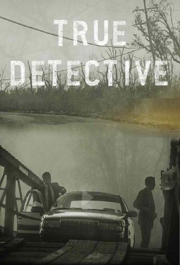 True Detective - this is such an interesting show, so well-acted, written and beautifully shot. In many ways it reminds me of Twin Peaks with its long shots at seemingly innocuous things in the distance. That they got Matt and Woody to do it is fantastic, too.