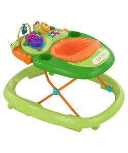 Buy Chicco Walky Talky Walker at Argos.co.uk - Your Online Shop for Baby walkers.