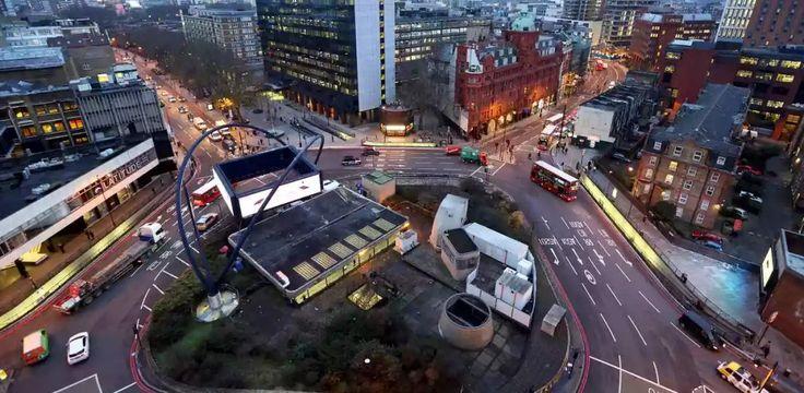 East London Tech City: UK's Very Own Silicon Valley #London #Technology #App #Beautiful #Business #Visitlondon #Transportation #Travelawsome #ilovelondon