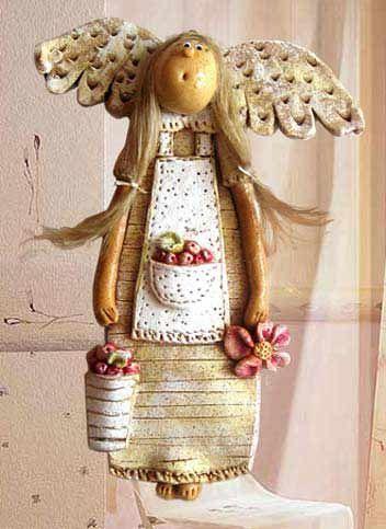 Nowe aniołeczki:))) - zdjęcia na FotoForum   Gazeta.pl