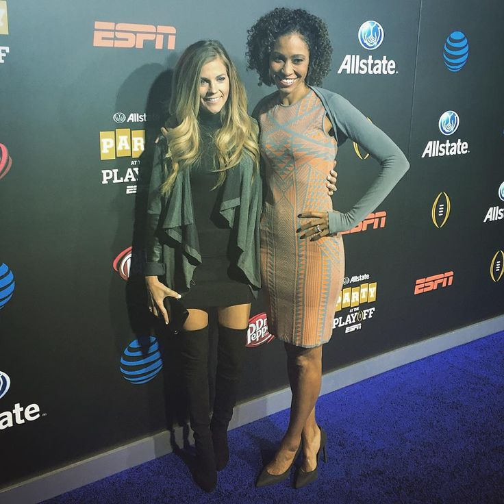 Sam ponder and sage steele