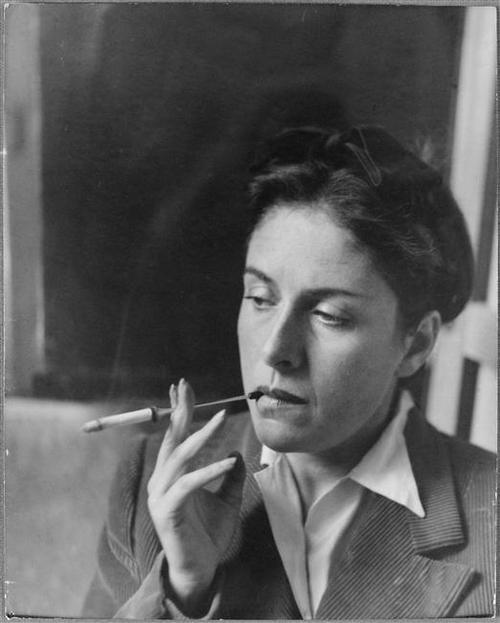 Israel Bidermanas - Dora Maar, 1946