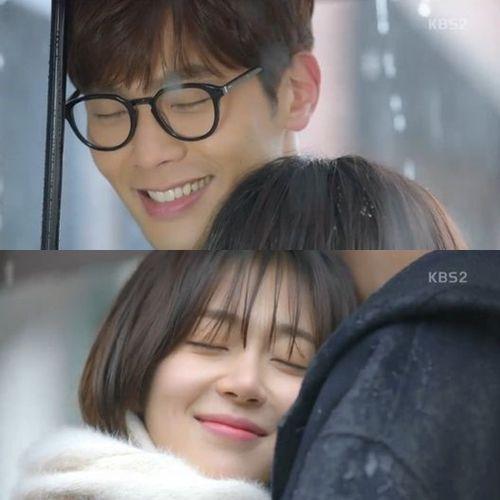 """[Ratings] Choi Daniel and Baek Jin-hee Start Dating in """"Jugglers"""""""