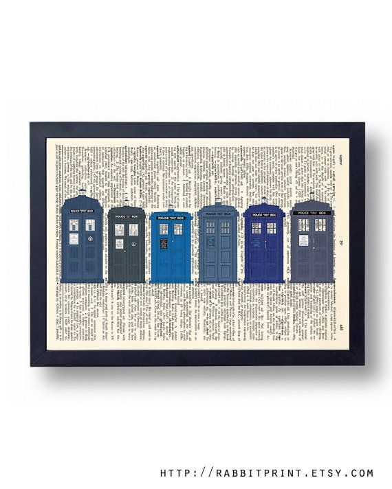 Hey, I found this really awesome Etsy listing at https://www.etsy.com/listing/181197938/doctor-who-tardis-dictionary-art-print
