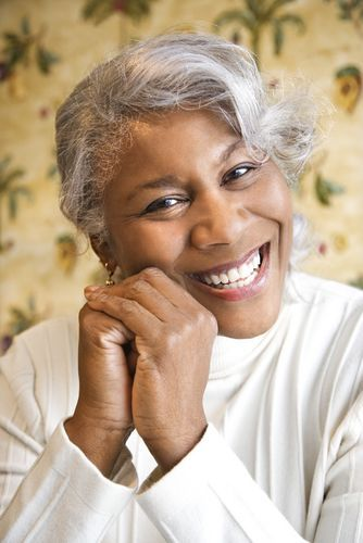 Grey Hair African American Woman: 259 Best Images About Older African American Women