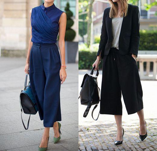 5 Tips Για Το Τέλειο Look Με Ζιπ Κιλότ   Misswebbie.gr