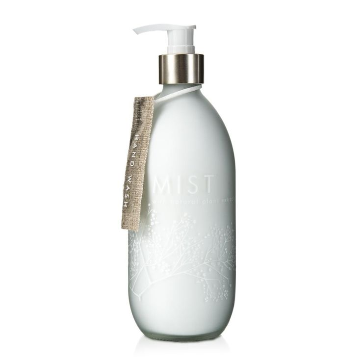 Mist Hand & Body Lotion - to soothe Mum's hardworking hands!