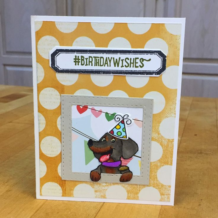 271 best Front Backs Cards images – How to End a Birthday Card