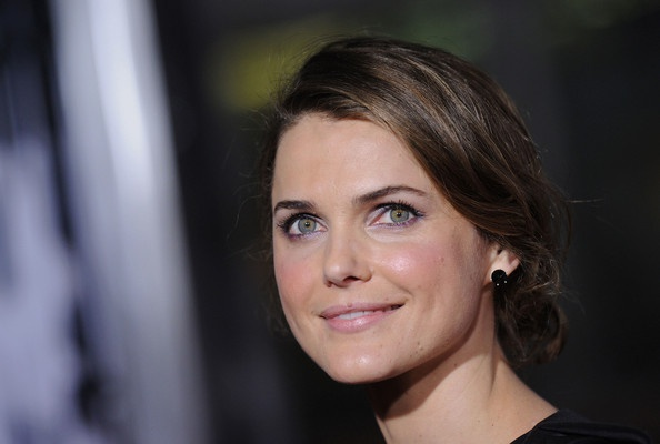 "Keri Russell Photo - ""Extraordinary Measures"" Premiere"