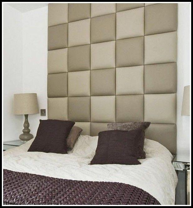 70 Hervorragend Bett Kopfteil Gepolstert 1000 Schlafzimmer Ideen