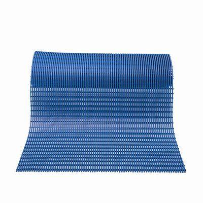 Mats Inc. World's Best Barefoot Anti-Slip Mat Size: 3' x 30', Color: Libght Blue
