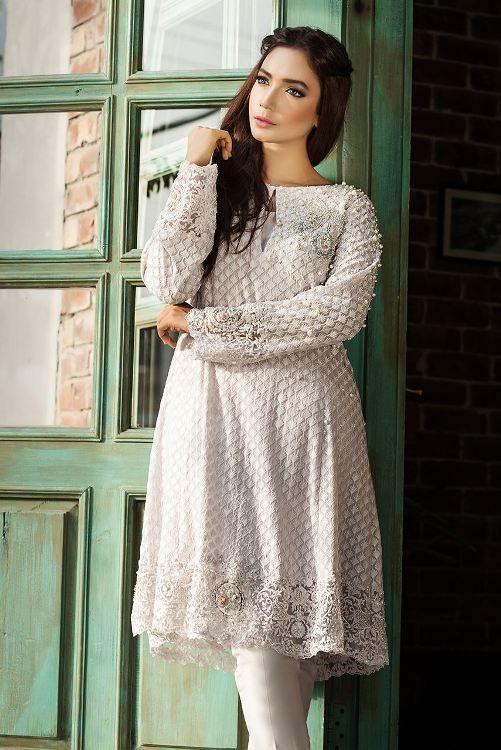 Zara Shahjahan Luxury Pret Eid Collection 2015-2016