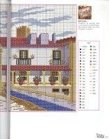 Gallery.ru / Фото #126 - melhor de Portugal em ponto de cruz - Ulrike