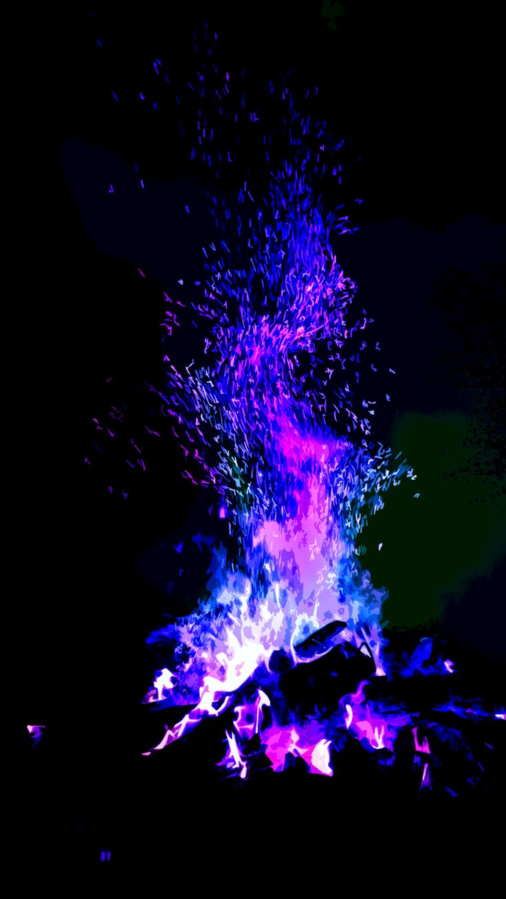 aesthetic black and purple background black hd wallpaper