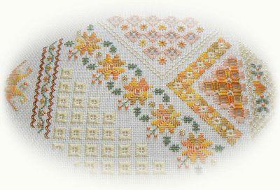 Filomena Crochet e Outros Lavores: - Ideias para a Páscoa