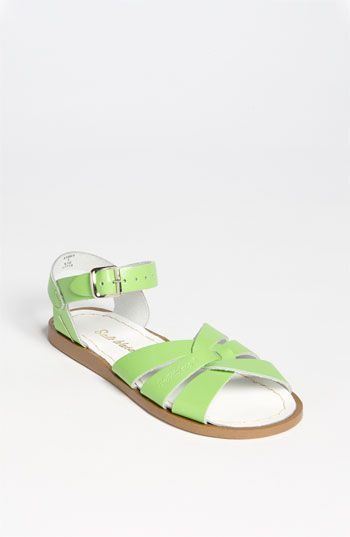 Hoy Shoe Salt-Water Sandals® (Baby, Walker, Toddler & Little Kid) available at Nordstrom.
