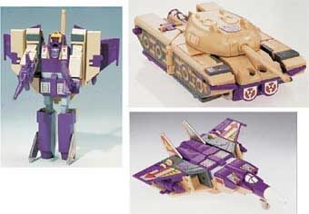 transformers g2 megatron toys | ... 2011 8:00 am, From Earth to Cybertron: the world of the Transformers