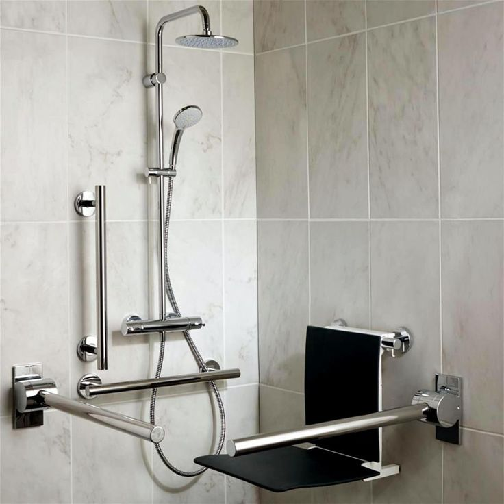 50 Best Modern Less Able & Easy Access Bathrooms Images On
