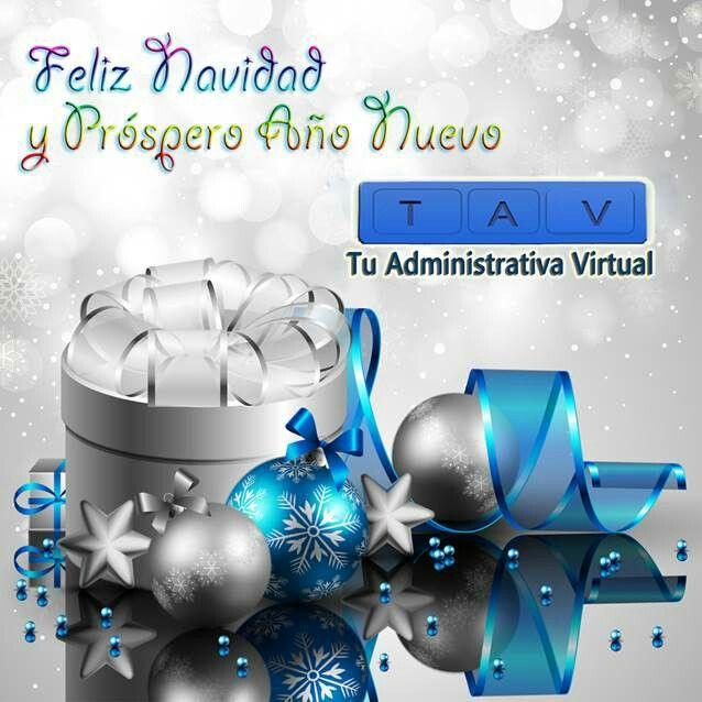 Tu Administrativa Virtual os desea