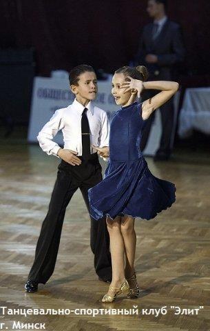 Прически для бальных танцев.