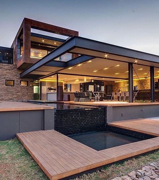 House Boz  designed by Nico van der Meulen Architects and is location in #Pretoria #SouthAfrica. - Architecture and Home Decor - Bedroom - Bathroom - Kitchen And Living Room Interior Design Decorating Ideas - #architecture #design #interiordesign #homedesign #architect #architectural #homedecor #realestate #contemporaryart #inspiration #creative #decor #decoration