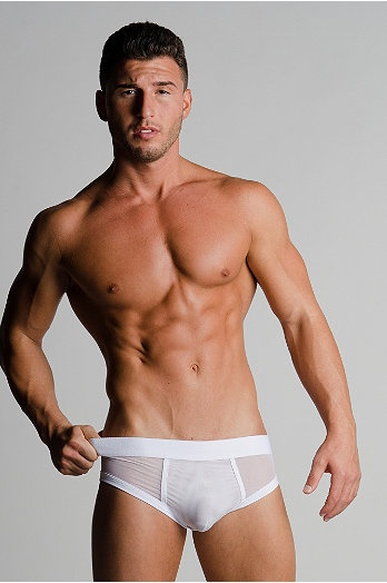Underwear men s briefs lines