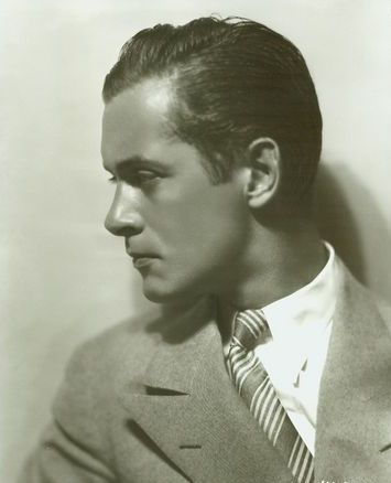 My Love Of Old Hollywood: Robert Montgomery (1904-1981)