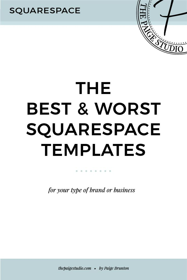 50 best square space images on pinterest small businesses site design and square space. Black Bedroom Furniture Sets. Home Design Ideas