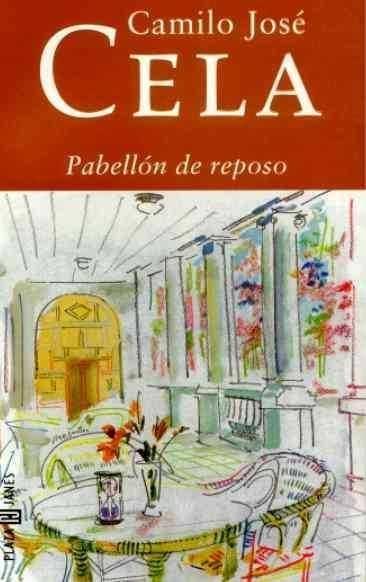 El primer libro que lei de Cela, le tengo un cariño especial
