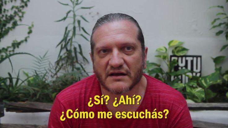 Darío Sztajnszrajber y la Posverdad - Intro Futurock Late Night Show