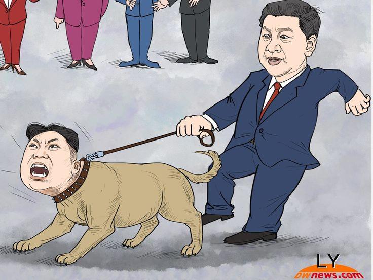 近日英国媒体曝出他曾与王岐山在北京进行了秘密会