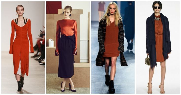The 7 Most Wearable Fall 2016 Fashion Trends from New York Fashion Week