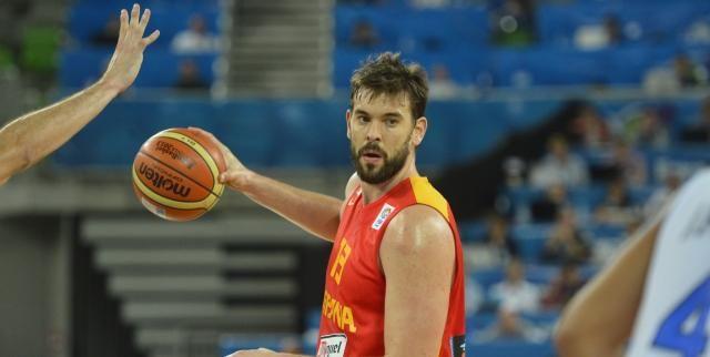 Basket - Vendredi 20/09/2013 à 20h50 1/2 finale de l'euro France/Espagne. Allez les Bleus !