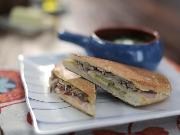 310 best valerie bertinelli recipes i love images on pinterest cuban sandwich with slow cooker pulled pork forumfinder Choice Image
