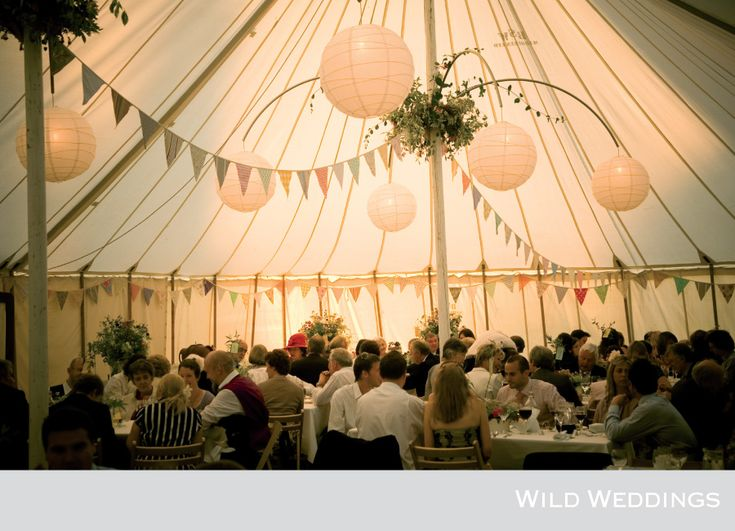 72 best marquees images on pinterest wedding decor for Indoor marquee decoration