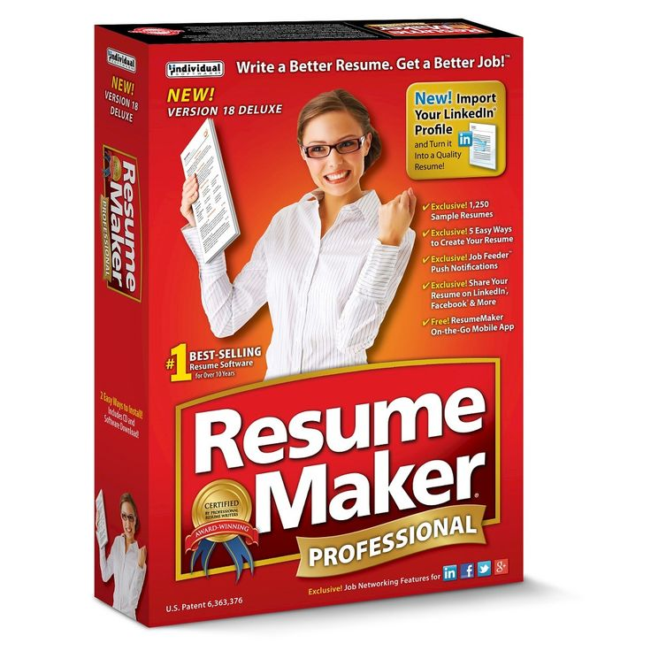 25+ Best Ideas About Resume Maker On Pinterest   Life Tips, Thing